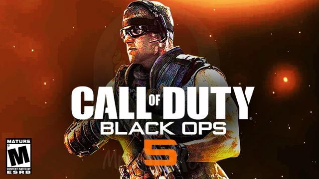Call of Duty: Black Ops 5 lộ diện, đưa người chơi về thời kỳ chiến tranh lạnh - Ảnh 1.