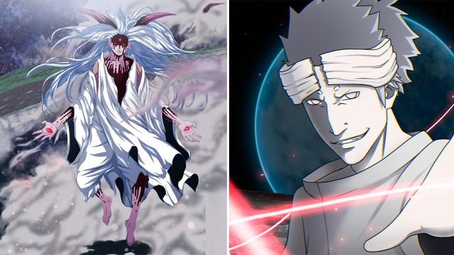 Boruto: Âm mưu thật sự của Urashiki khi đến Làng Cát có liên quan đến Nhất Vĩ Shukaku - Ảnh 4.