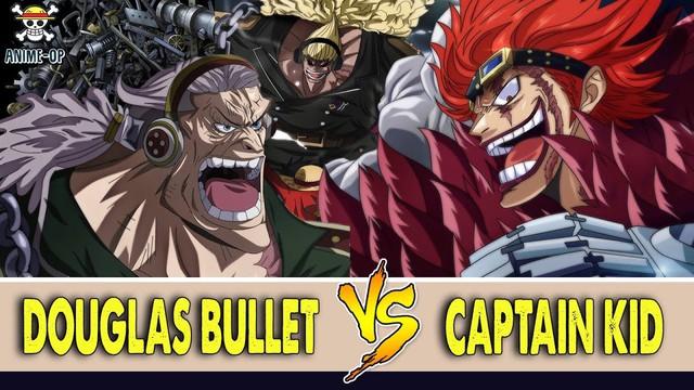 Hé lộ hình dáng và sức mạnh thật sự trái ác quỷ của Douglas Bullet trong One Piece: Stampede! - Ảnh 5.