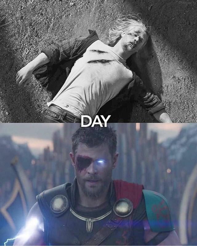Quá khứ thê thảm của Iron Man và đồng đội trước khi trở thành siêu anh hùng - Ảnh 4.