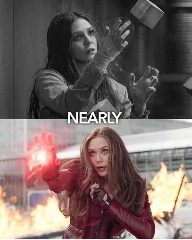 Quá khứ thê thảm của Iron Man và đồng đội trước khi trở thành siêu anh hùng - Ảnh 6.