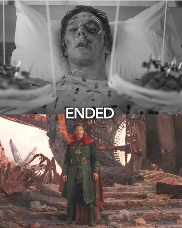 Quá khứ thê thảm của Iron Man và đồng đội trước khi trở thành siêu anh hùng - Ảnh 7.