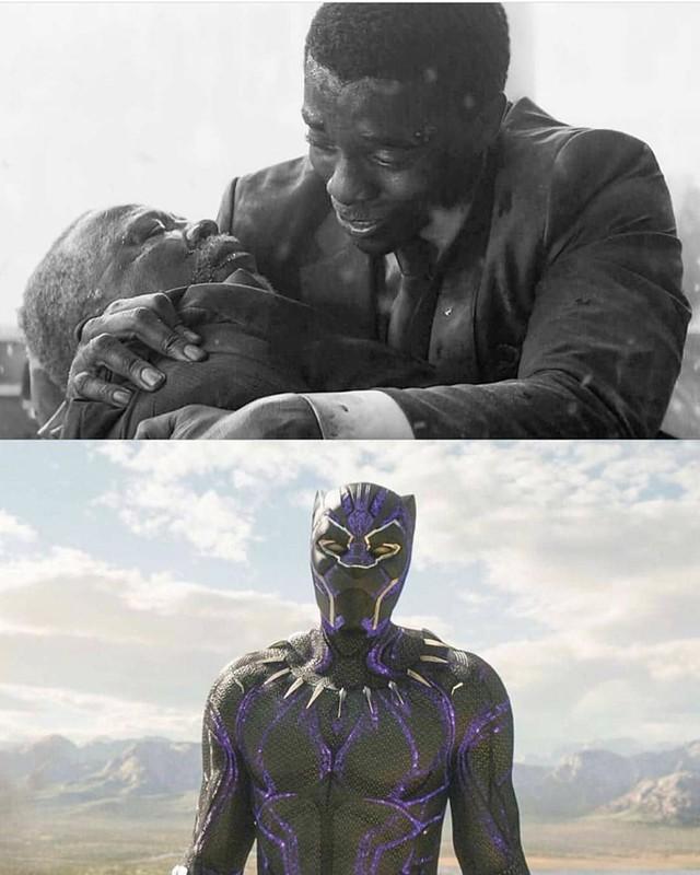 Quá khứ thê thảm của Iron Man và đồng đội trước khi trở thành siêu anh hùng - Ảnh 9.