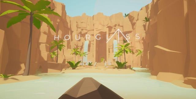 Xuất hiện tựa game hack não Hourglass, khám phá Ai Cập cổ đại - Ảnh 1.