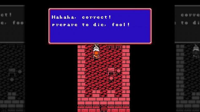 Những sự thật mà có thể nhiều người chưa biết tới về tựa game kinh điển Final Fantasy - Ảnh 4.