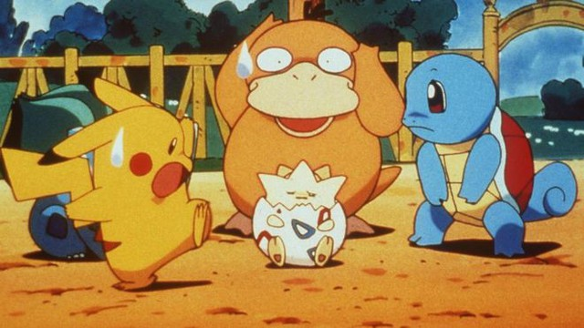 Đây là lý do khiến Snorlax trở thành chú Pokemon đặc biệt nhất: Béo béo cute mà nguồn gốc cũng cực bá đạo - Ảnh 8.