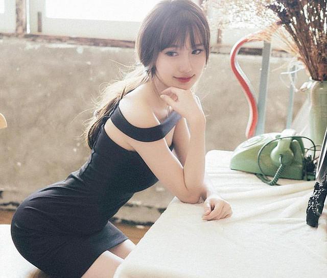 Cận cảnh nhan sắc thần tiên tỷ tỷ của hotgirl hoàn hảo nhất Đông Nam Á, ngại làm người mẫu vì bận học - Ảnh 12.