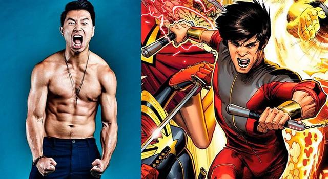 Siêu sao hành động Thành Long sẽ tham gia vũ trụ Marvel qua dự án Shang Chi? - Ảnh 2.