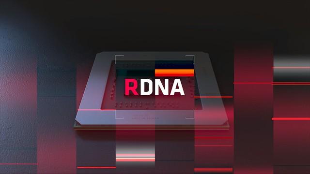 AMD sắp tung ra card đồ họa thiên địch siêu cường của RTX, Nvidia nên lo lắng đi là vừa - Ảnh 1.