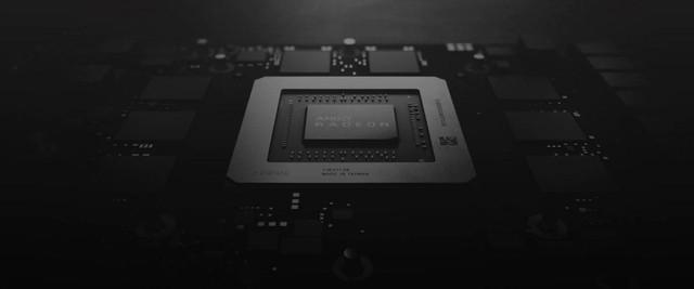 AMD sắp tung ra card đồ họa thiên địch siêu cường của RTX, Nvidia nên lo lắng đi là vừa - Ảnh 2.