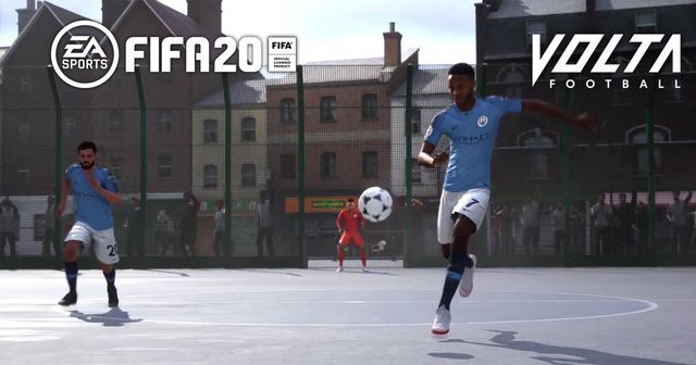 Đánh giá nhanh ông vua game bóng đá - FIFA 20 - Ảnh 6.