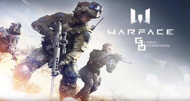 Warface Mobile - Siêu phẩm FPS bước vào thử nghiệm với con bài tẩy Battle Royale - Ảnh 1.