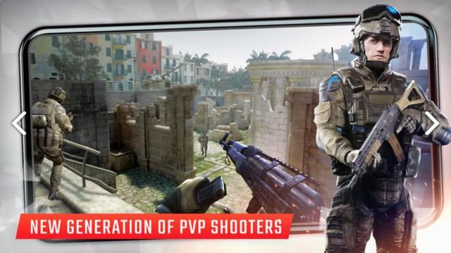 Warface Mobile - Siêu phẩm FPS bước vào thử nghiệm với con bài tẩy Battle Royale - Ảnh 4.