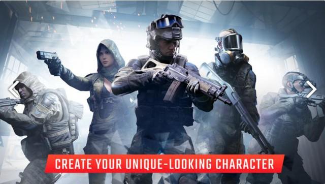 Warface Mobile - Siêu phẩm FPS bước vào thử nghiệm với con bài tẩy Battle Royale - Ảnh 3.