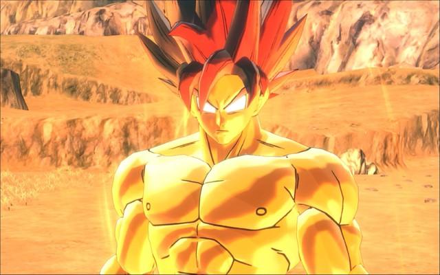 Dragon Ball: Tìm hiểu sức mạnh của False Super Saiyan - trạng thái xuất hiện duy nhất 1 lần - Ảnh 4.