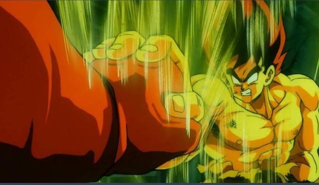Dragon Ball: Tìm hiểu sức mạnh của False Super Saiyan - trạng thái xuất hiện duy nhất 1 lần - Ảnh 5.