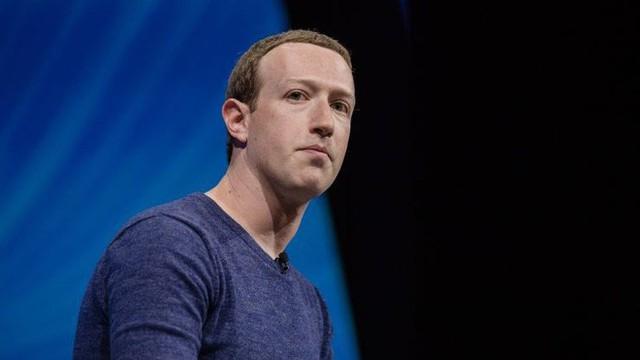 Facebook đã từ bỏ kế hoạch mua một đối thủ cạnh tranh mạng xã hội vì lo ngại vi phạm luật chống độc quyền - Ảnh 1.