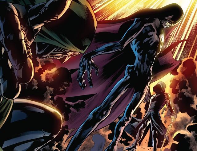 6 dị nhân sở hữu sức mạnh nhất nhì vũ trụ Marvel nhưng không được đưa vào bảng xếp hạng Omega - Ảnh 5.