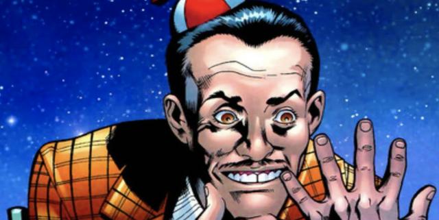 6 dị nhân sở hữu sức mạnh nhất nhì vũ trụ Marvel nhưng không được đưa vào bảng xếp hạng Omega - Ảnh 1.