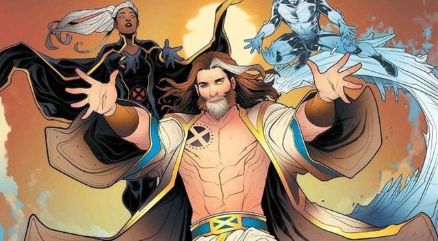 6 dị nhân sở hữu sức mạnh nhất nhì vũ trụ Marvel nhưng không được đưa vào bảng xếp hạng Omega - Ảnh 12.