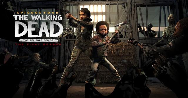 [Vietsub] Tựa game cuối cùng của The Walking Dead: Telltale Series đã được thực hiện như thế nào? - Ảnh 1.
