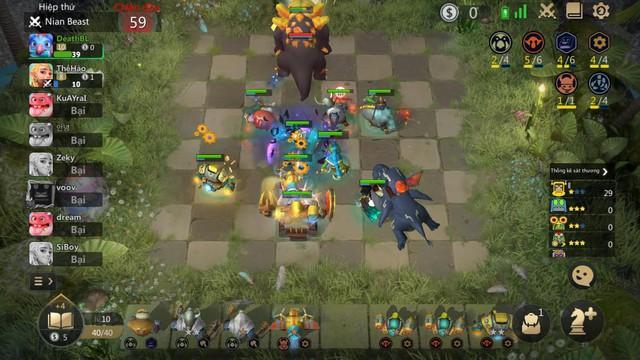 Giống PUBG Mobile quốc tế, Auto Chess Mobile biến khỏi chợ Apps để nhường bản VNG - Ảnh 3.