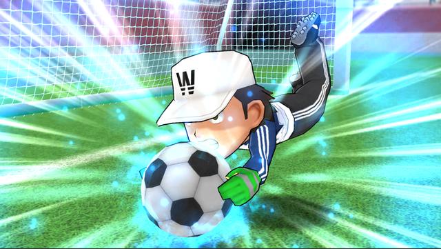 Game mobile bóng đá Captain Tsubasa ZERO: Miracle Shot tiến hành mở đăng ký - Ảnh 4.
