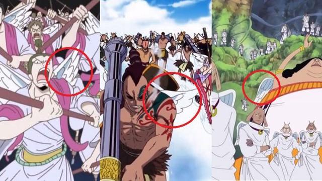 One Piece: Đôi cánh của thảm họa mạnh nhất dưới trướng Kaido thực sự có màu gì và vì sao nó luôn bốc cháy? - Ảnh 3.