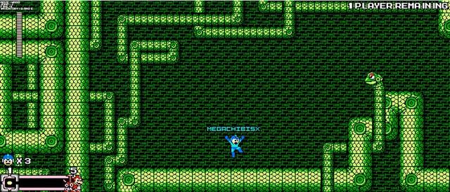 Trở về tuổi thơ với Mega Man Royale, phiên bản mới này sẽ mang tính sinh tồn siêu thú vị - Ảnh 4.