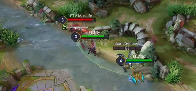 Liên Quân Mobile: Các bại tướng của Team Flash đều mắc sai lầm chí mạng này đây - Ảnh 2.