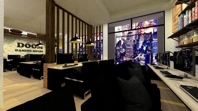 Game thủ LMHT kỳ cựu Junie mới tiếp bước đàn anh QTV, KOW mở cyber game hàng khủng 10 tỷ đồng - Ảnh 2.