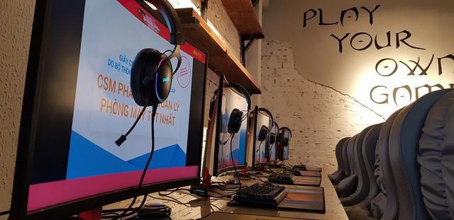 Game thủ LMHT kỳ cựu Junie mới tiếp bước đàn anh QTV, KOW mở cyber game hàng khủng 10 tỷ đồng - Ảnh 4.