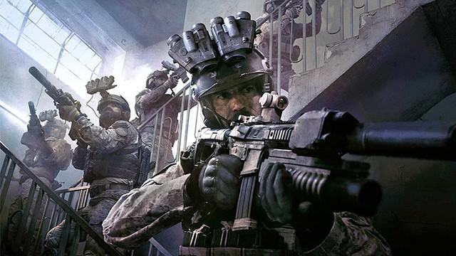 Hướng dẫn trải nghiệm beta Call of Duty: Modern Warfare miễn phí 100% - Ảnh 1.