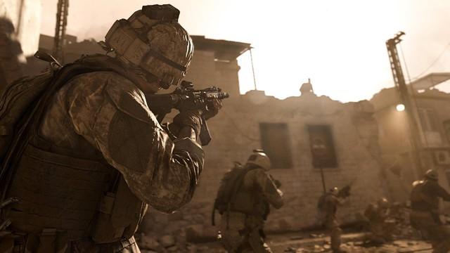 Hướng dẫn trải nghiệm beta Call of Duty: Modern Warfare miễn phí 100% - Ảnh 2.