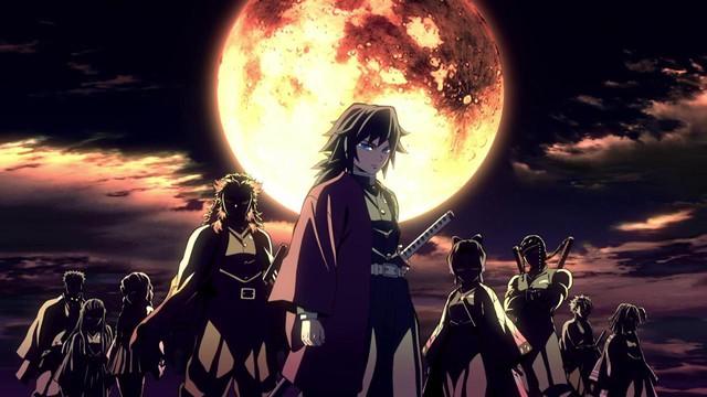 """Kimetsu no Yaiba chương 170: Nham Trụ cận kề cái chết, bí mật gây sốc về """"ấn"""" được tiết lộ? - Ảnh 2."""