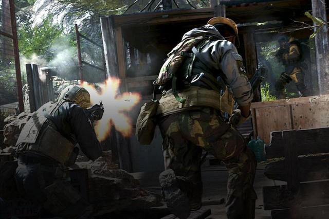 Hướng dẫn trải nghiệm beta Call of Duty: Modern Warfare miễn phí 100% - Ảnh 3.