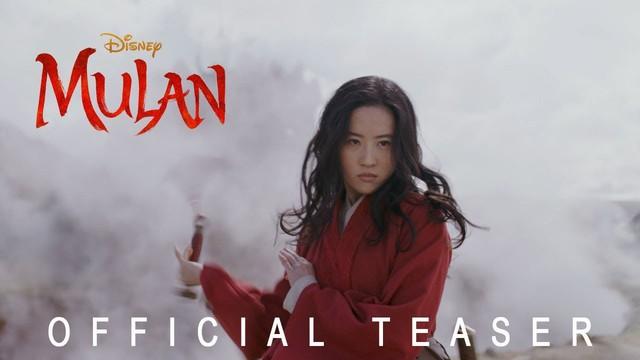 Hóa ra chị gái Hoa Mộc Lan trong teaser Mulan 2020 của Lưu Diệc Phi là nữ diễn viên gốc Việt - Ảnh 5.