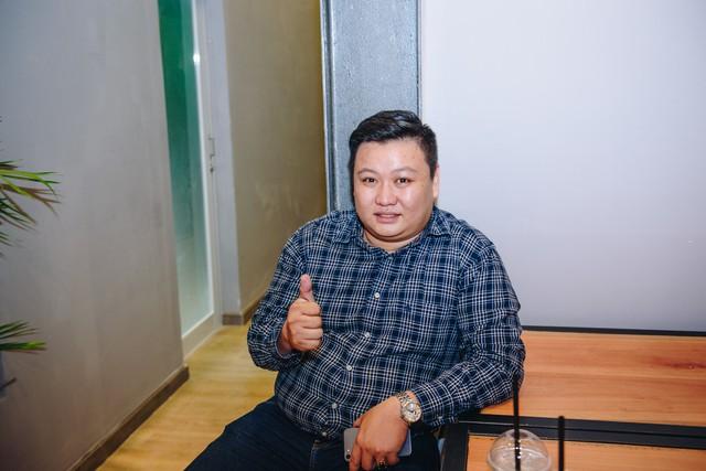 Ghé thăm Kingdom Next Gen Nguyễn Kim, phòng game mới tinh thuộc hệ thống icafe cao cấp nhất Sài Thành - Ảnh 2.