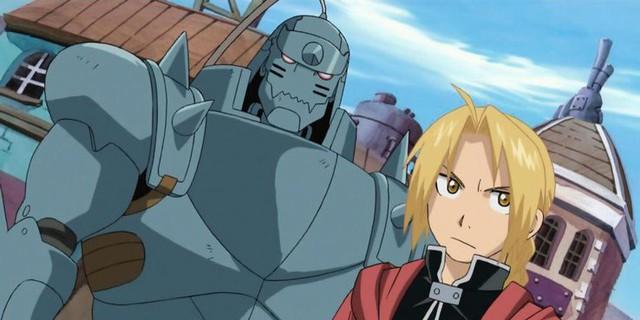 Naruto và 10 siêu phẩm anime Shounen đỉnh nhất những năm thập niên 2000 - Ảnh 10.