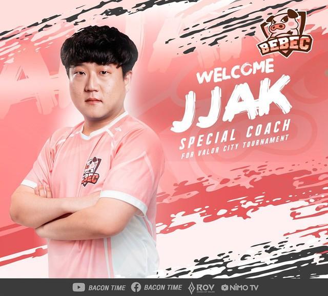 Liên Quân Mobile: Nhà vô địch thế giới JJAK chính thức có việc làm, cuộc sống đã bớt khó khăn - Ảnh 2.