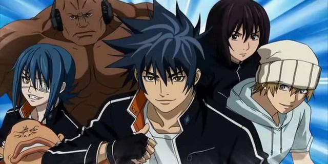 Naruto và 10 siêu phẩm anime Shounen đỉnh nhất những năm thập niên 2000 - Ảnh 2.