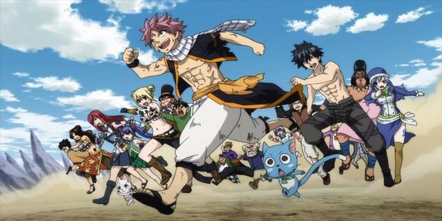 Naruto và 10 siêu phẩm anime Shounen đỉnh nhất những năm thập niên 2000 - Ảnh 6.