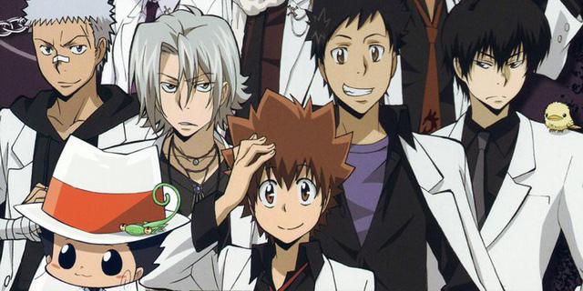 Naruto và 10 siêu phẩm anime Shounen đỉnh nhất những năm thập niên 2000 - Ảnh 7.