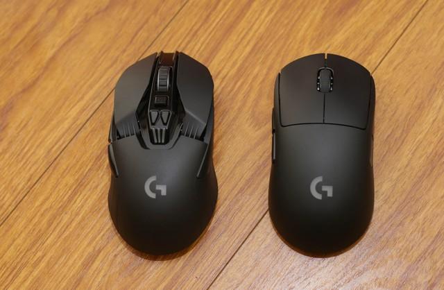 Chuột gaming siêu cấp đọ sức Logitech G Pro Wireless vs G903: Mèo nào cắn mỉu nào? - Ảnh 4.