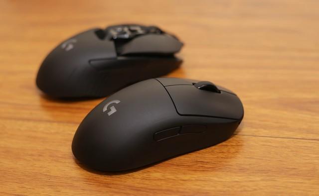 Chuột gaming siêu cấp đọ sức Logitech G Pro Wireless vs G903: Mèo nào cắn mỉu nào? - Ảnh 5.