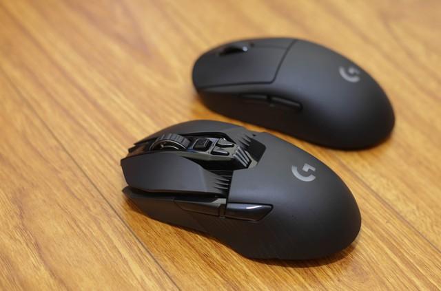 Chuột gaming siêu cấp đọ sức Logitech G Pro Wireless vs G903: Mèo nào cắn mỉu nào? - Ảnh 6.