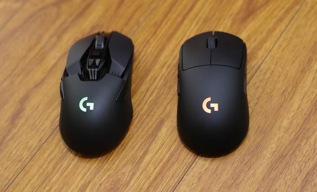 Chuột gaming siêu cấp đọ sức Logitech G Pro Wireless vs G903: Mèo nào cắn mỉu nào? - Ảnh 13.