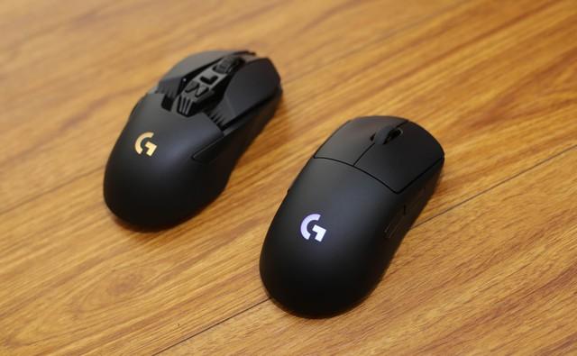 Chuột gaming siêu cấp đọ sức Logitech G Pro Wireless vs G903: Mèo nào cắn mỉu nào? - Ảnh 11.