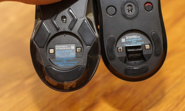 Chuột gaming siêu cấp đọ sức Logitech G Pro Wireless vs G903: Mèo nào cắn mỉu nào? - Ảnh 10.