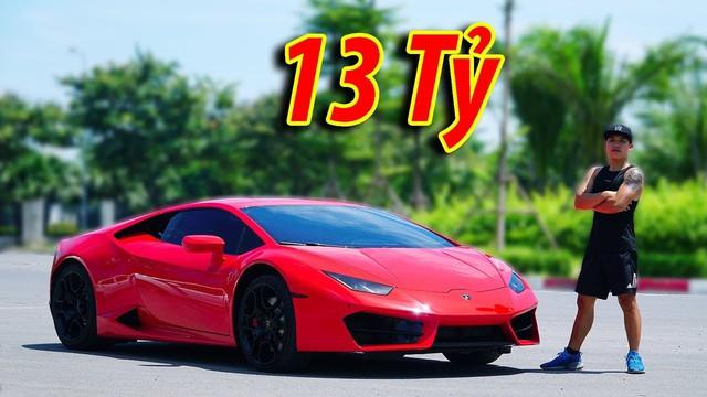 Lừa fan, giả vờ chơi lớn mua xe 13 tỷ, NTN thiết lập kỷ lục view trực tuyến đỉnh nhất trong sự nghiệp - Ảnh 2.
